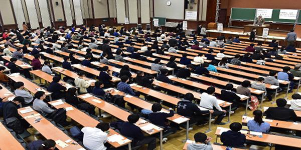 آزمون ورودی دانشگاه های روسیه