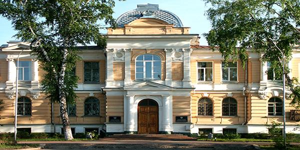 بهترین دانشگاه ها برای تحصیل فیزیوتراپی در روسیه