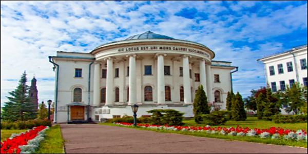 دانشگاه های تحصیل دندانپزشکی در روسیه