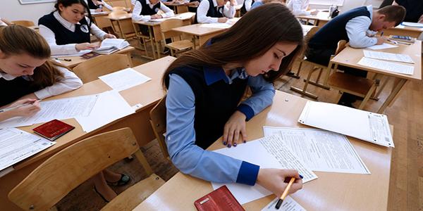 زبان تحصیل در روسیه