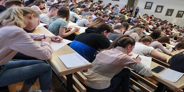 مزایای ویزای تحصیلی روسیه