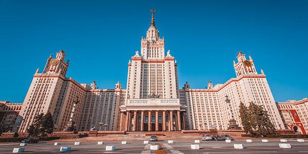 بهترین دانشگاه ها برای تحصیل پزشکی در روسیه