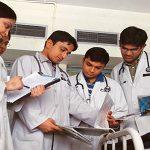 مدارک لازم جهت پذیرش پزشکی در روسیه