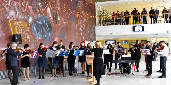 دانشگاه پیراگوف روسیه