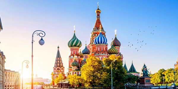 اطلاعات کلی تحصیل در روسیه