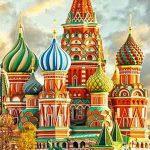آزمون زبان روسی