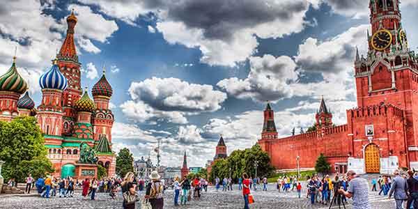 شرایط ویزای همراه در روسیه