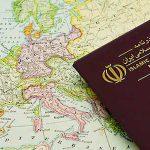 تبدیل اقامت به تابعیت در روسیه