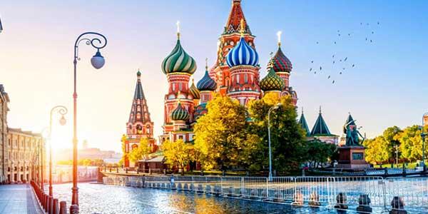 سوالات متداول برای تحصیل در روسیه